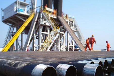 """صورة """"ساوند انرجي"""" البريطانية تصدم المغاربة: فشلنا في التنقيب عن الغاز بتندرارة"""