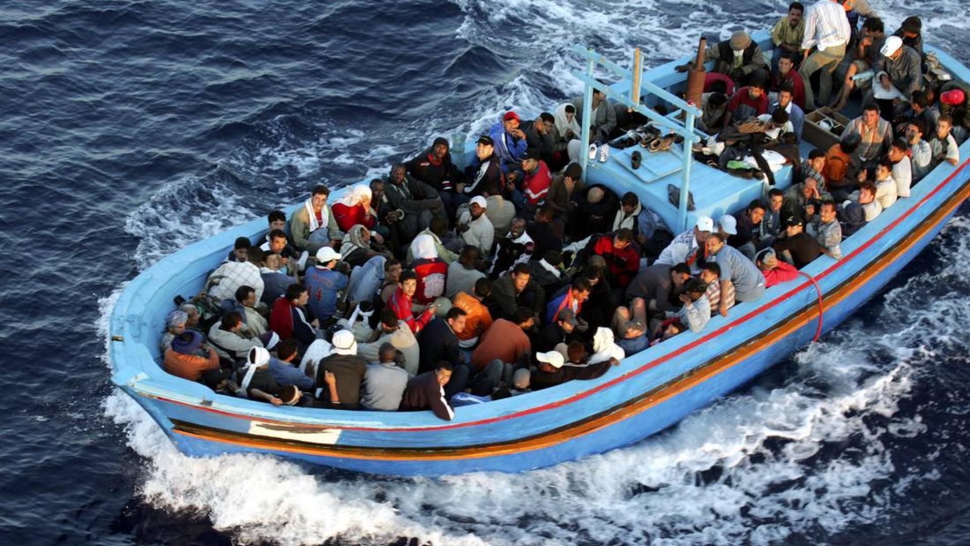 """صورة وزير الداخلية الاسباني: ممتنون للتعاون الحقيقي مع المغرب للحد من """"الحراكة"""""""