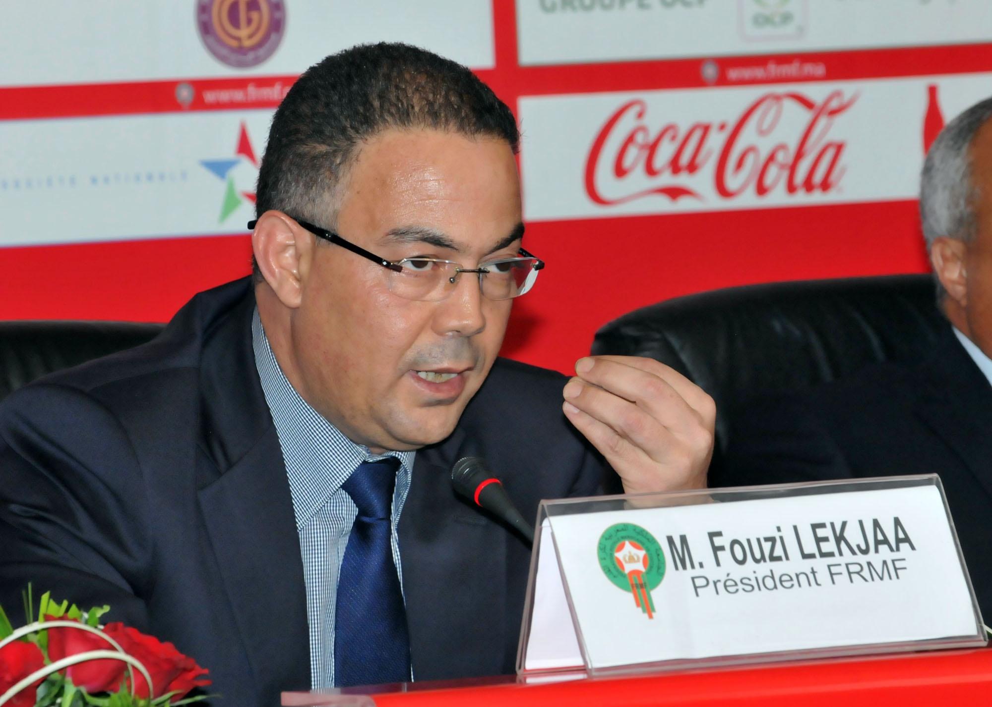 صورة رابطة المدربين تراسل لقجع لإشراكها في تقييم وضعية كرة القدم الوطنية