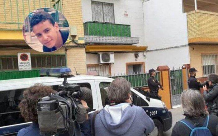 صورة من يكون الشاب المغربي الذي كان يخطط لهجوم إشبيلية؟