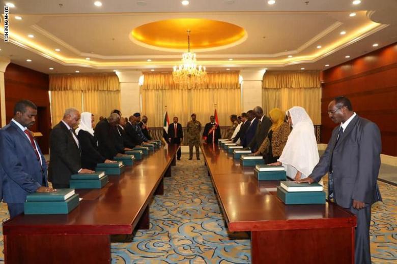 """Photo of محمد الأمين موسى يكتب لـ""""الدار"""": السودان.. الإعلام والسلام"""