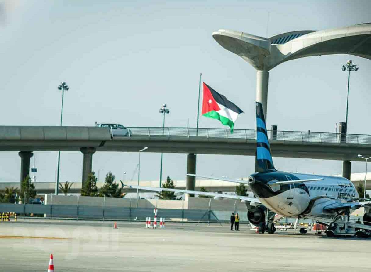 صورة سفير الأردن: منح تأشيرة دخول التراب الأردني للمغاربة لم يشهد تغييرا