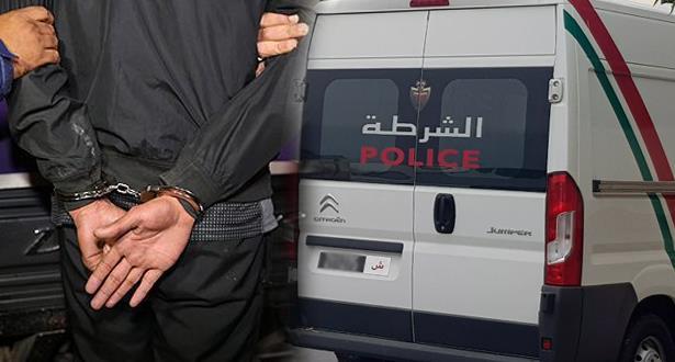Photo of مكناس.. توقيف ثلاثة أشخاص يشتبه في تورطهم في قضية تتعلق بالاختطاف والاحتجاز والمطالبة بفدية مالية