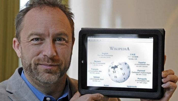 """Photo of مؤسس ويكيبيديا ينافس فيسبوك بـ""""سوشيال"""" تلفظ الإعلانات وتحمي الخصوصية"""