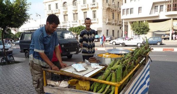 """صورة """"الفاو"""" ترسم صورة قاتمة حول نقص الأغذية وتفشي الأمراض في المغرب"""