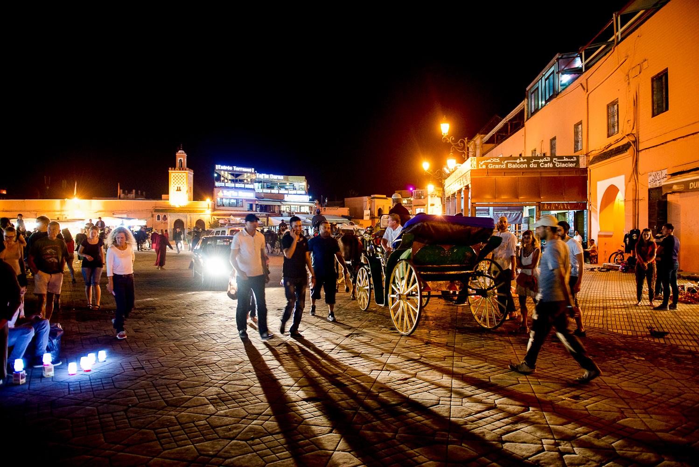صورة المغرب ضمن الوجهات المفضلة للبلجيكيين لقضاء رأس السنة