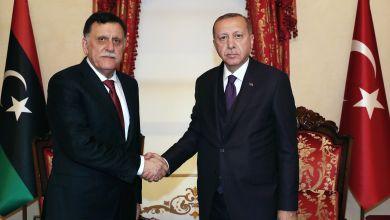 "Photo of الجيش الليبي يستعين بقوات ""PKK"" ردا على إرسال أردوغان مقاتلين سوريين مرتبطين بتركيا إلى ليبيا"