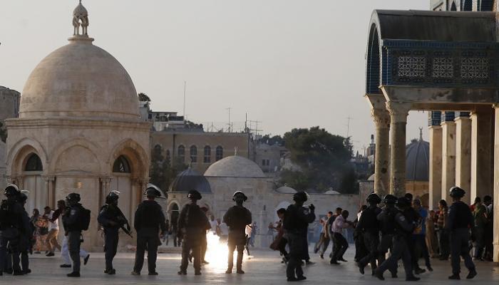 صورة إسرائيل تكشف وقف التنسيق الأمني مع السلطة الفلسطينية
