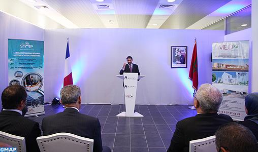 "Photo of مجموعة ""سيتل"" الفرنسية للخدمات تعزز حضورها في المغرب"