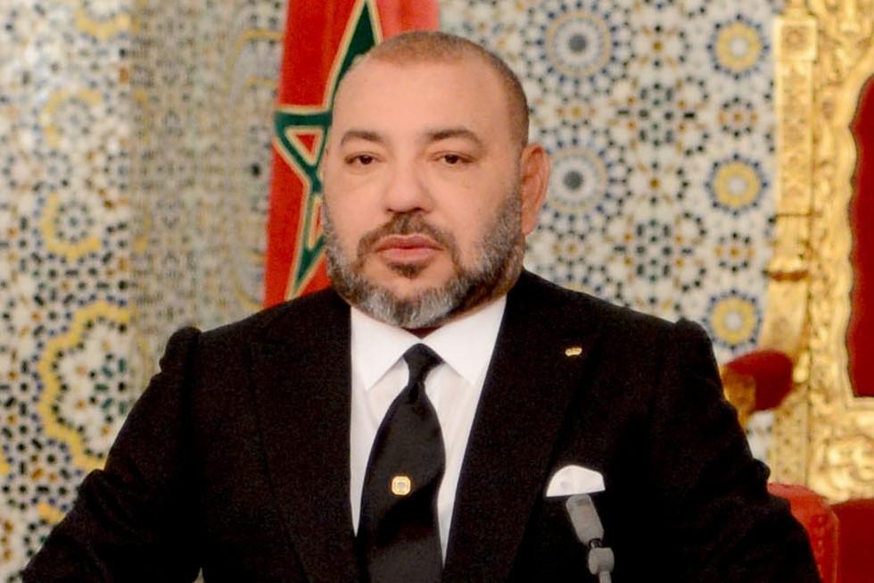 صورة معهد أوروبي يشيد بمقترح الملك بشأن الجزائر