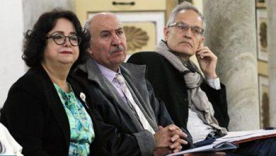 صورة أخرباش تدعو من تونس إلى معالجة إعلامية مسؤولة لقضية الهجرة