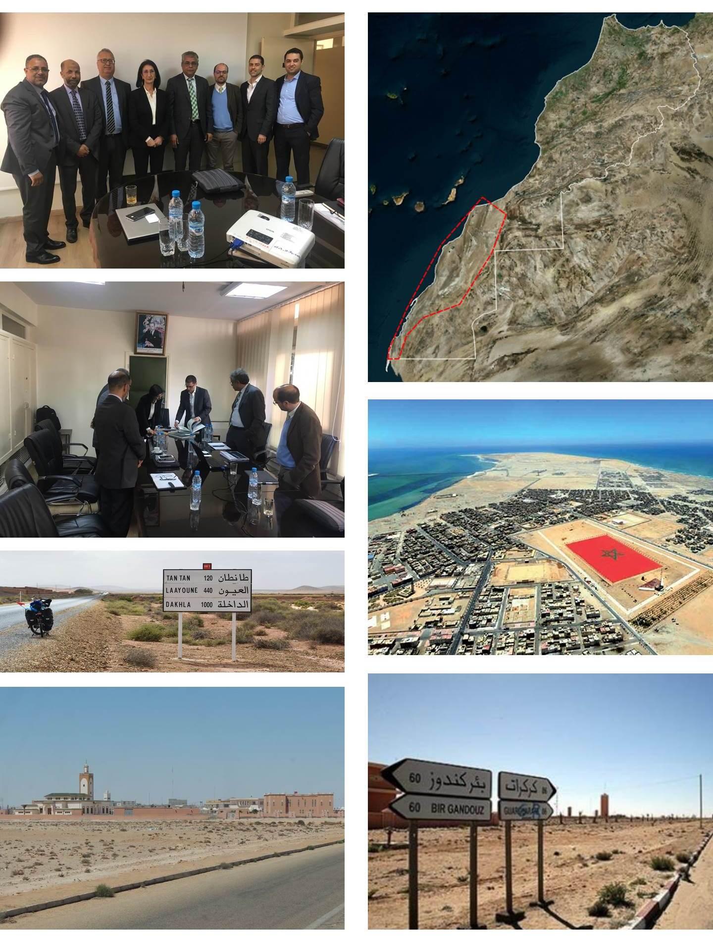 "Photo of ""Gesto Energy Consulting"" تحل بالمغرب لتطوير مصادر الطاقة المتجددة"
