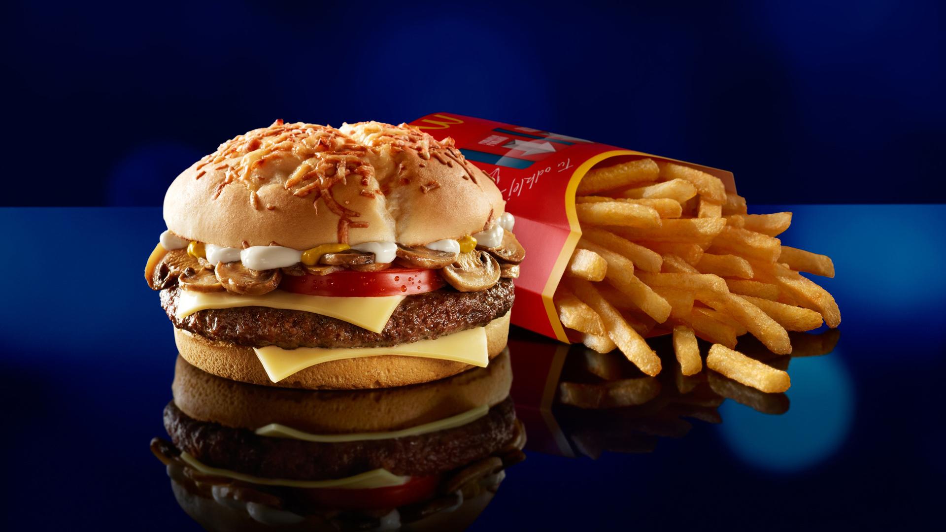 "Photo of هوامش ربح خيالية تحققها شركة ""ماكدونالدز"""