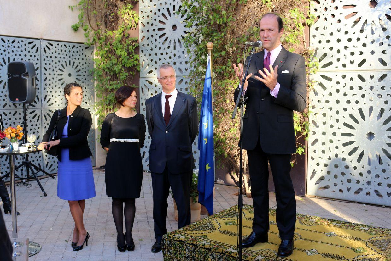 صورة الرباط.. فرنسا تعتمد إجراءات جديدة بشأن التأشيرة