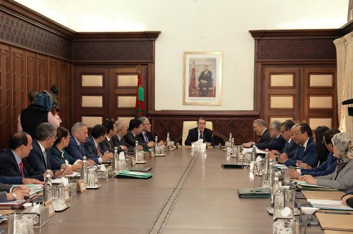 صورة قانون مالية 2020..الحكومة ترفض تسهيلات جبائية للمغاربة المقيمين بالخارج