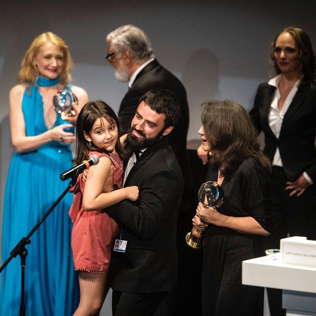 """صورة فيلم """"فادير"""" يفوز بالجائزة الكبرى للمهرجان الدولي الـ54 في كارلوفي فاري التشيكية"""