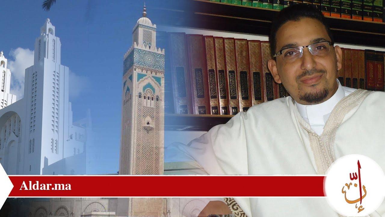 """صورة أبو حفص: """"للدولة مذهب رسمي.. وللمجتمع قناعات متعددة"""""""