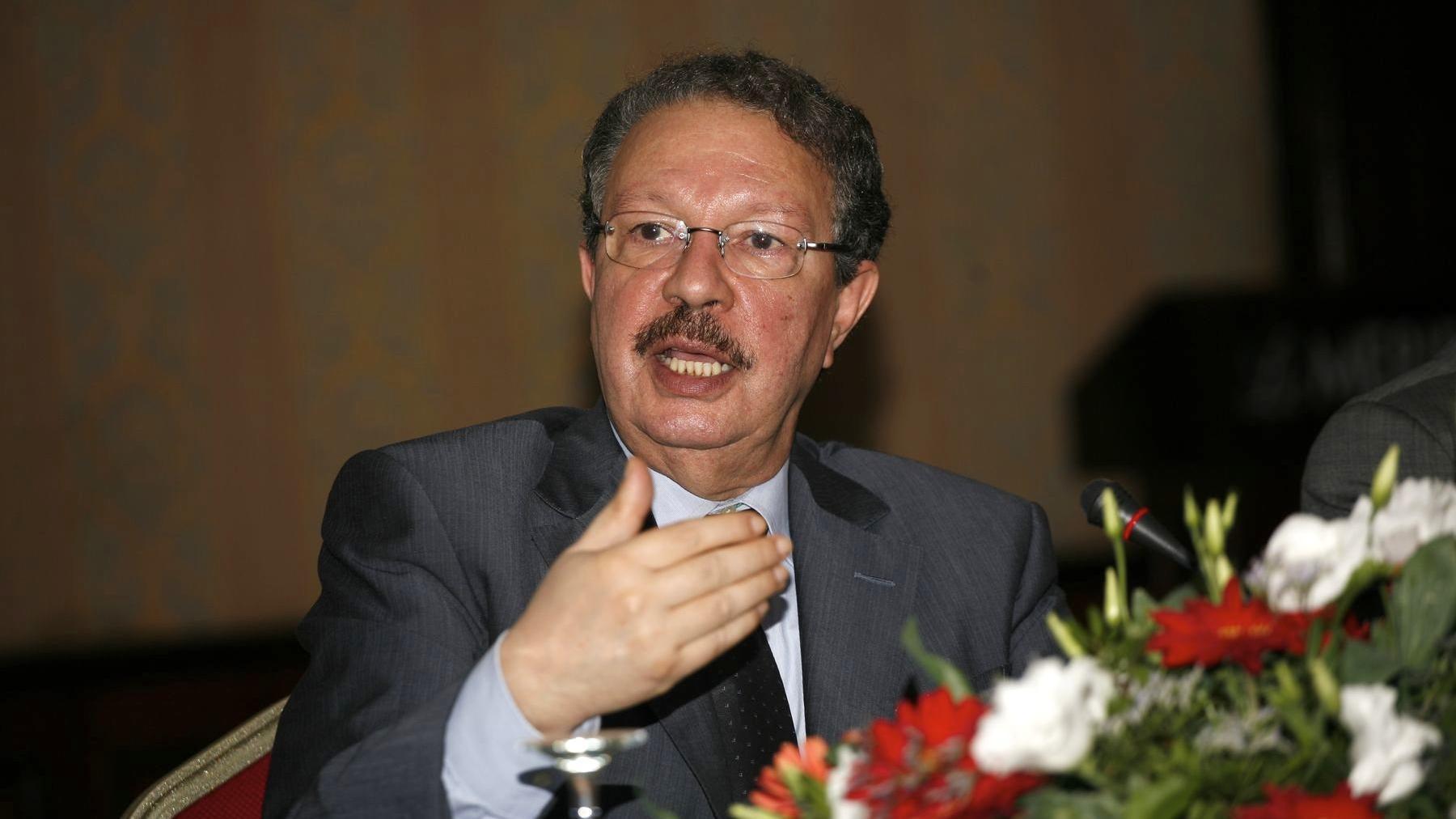 Photo of المندوب السامي للتخطيط: الأزمة الاقتصادية العالمية دفعت المغرب نحو عجز بمديونية خانقة