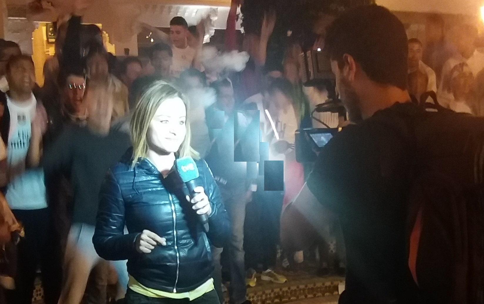 Photo of 86 مراسلا صحافيا أجنبيا يمثلون 24 جنسية يعملون بالمغرب