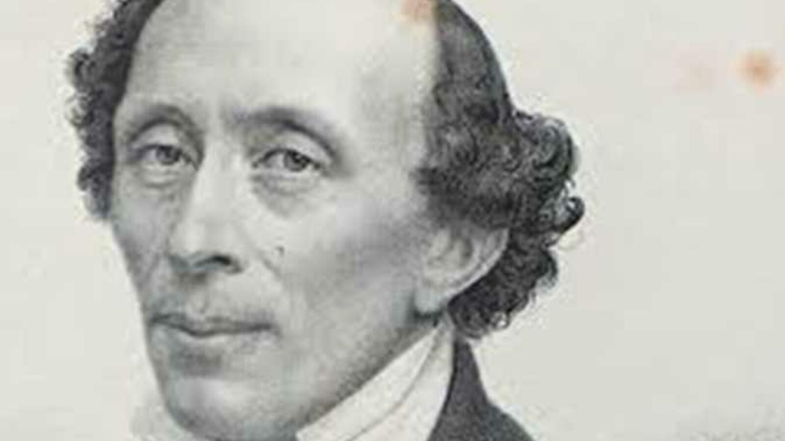 Photo of من هو الكاتب الدنماركي هانز أندرسن؟