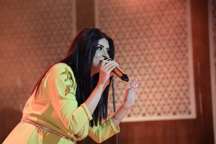 Photo of حصريا.. سلمى رشيد تحتفل بعقيقة نجلها بعيدا عن الإعلام