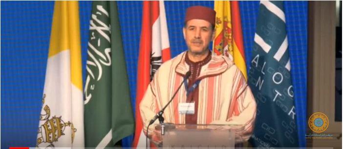 Photo of عبادي يحذر من التسلح المفضي الى  الكراهية في مؤتمر بفيينا