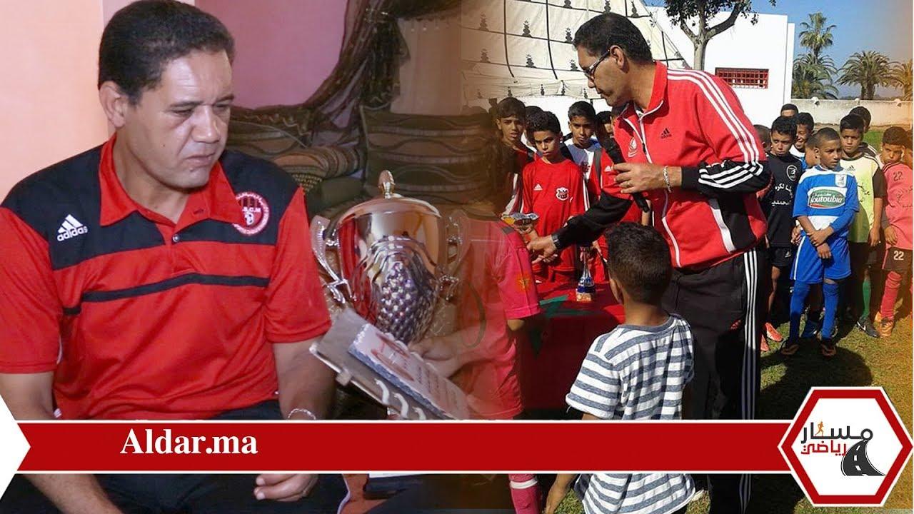 Photo of حميد الصبار: لا يهمني المال بل سمعتي