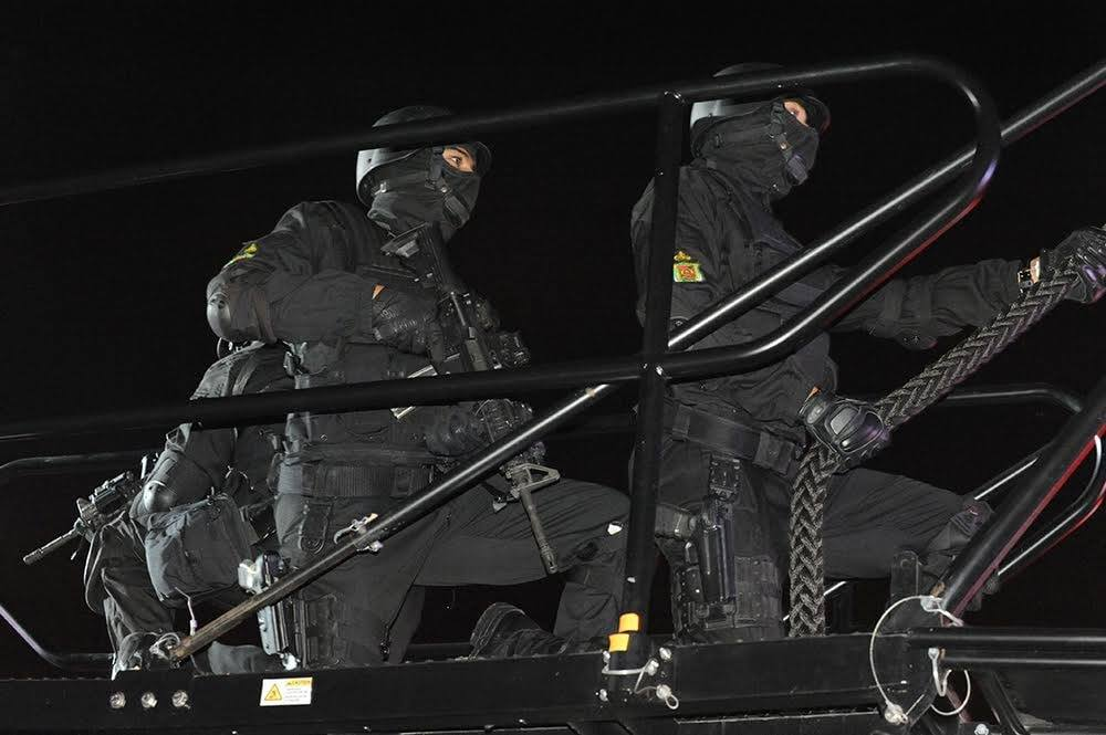 Photo of تفاصيل تفكيك خلية إرهابية مكونة من 5 أفراد بتطوان