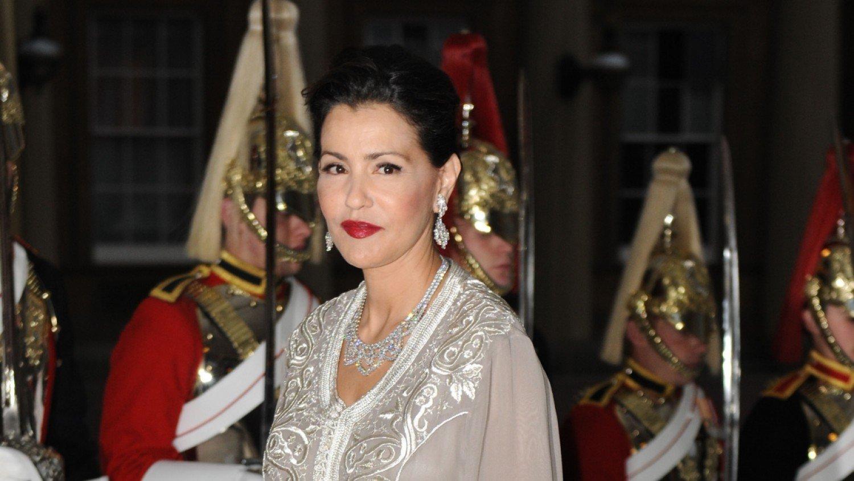 صورة الأميرة للا مريم تترأس الاجتماع السابع للمجلس الإداري لمؤسسة الحسن الثاني