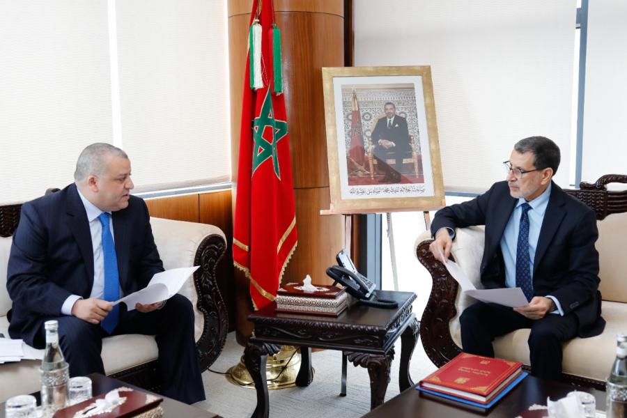 صورة المغرب..تسجيل أزيد من ألف تقرير غسيل الأموال وتمويل الإرهاب