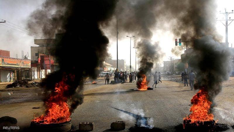 """صورة مجلس السودان العسكري يعلن النتائج الأولية لتحقيقات """"فض الاعتصام"""""""