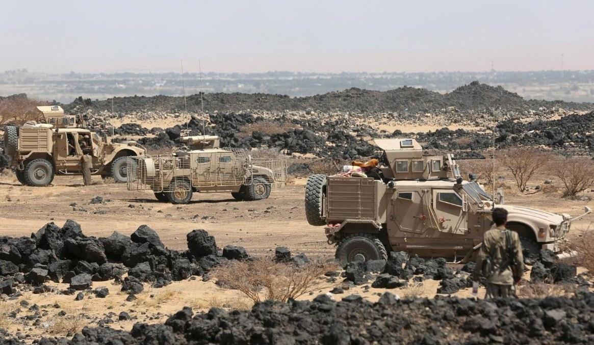 صورة الجيش اليمني: تحرير مدينة الحديدة.. قريبا