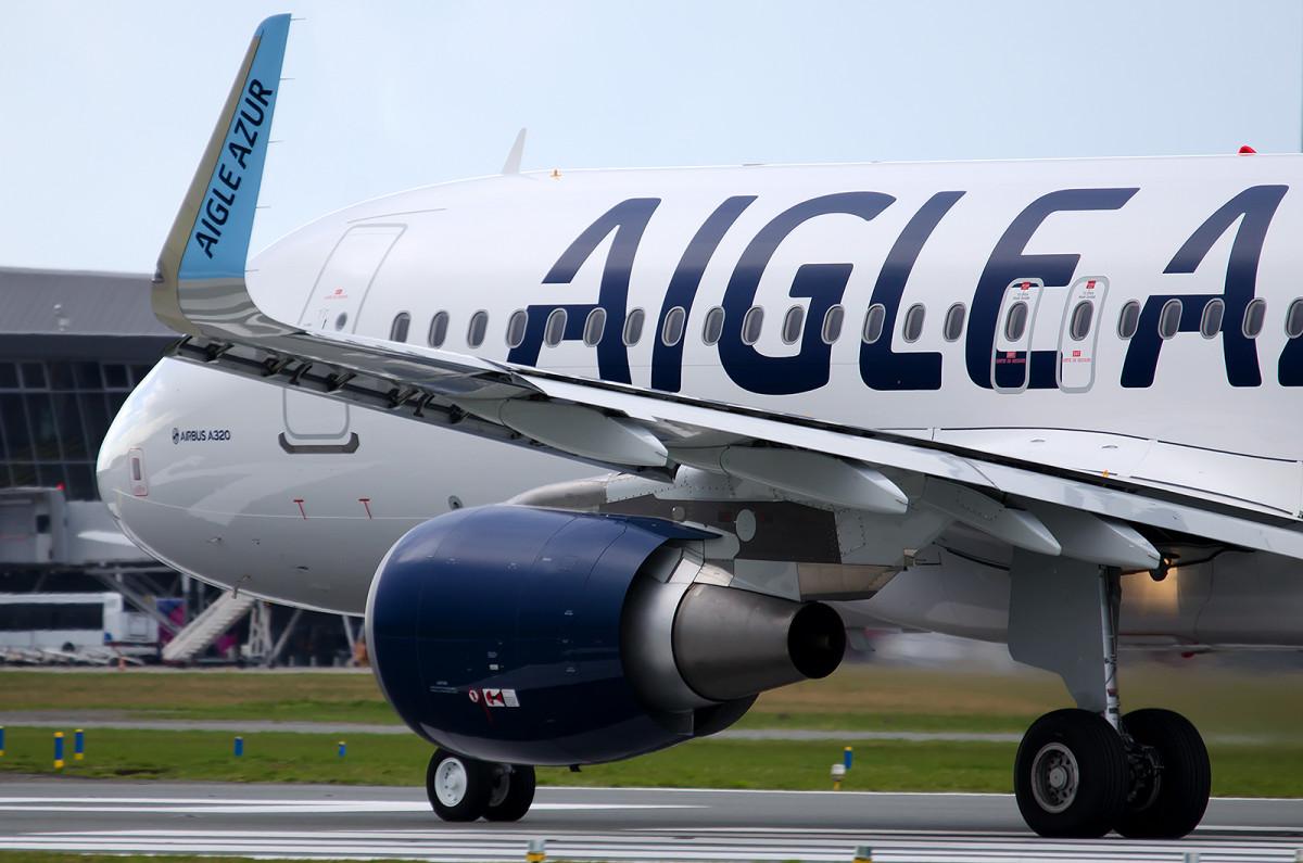 """Photo of خلافات مع السلطات الجزائرية تدفع """"ايغل أزور"""" للطيران لإلغاء رحلاتها"""