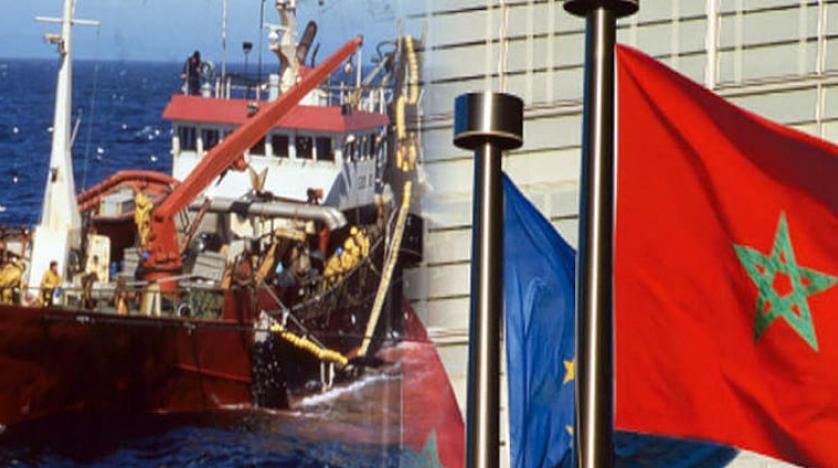 Photo of البرلمان يشرع في تدارس اتفاقيات الصيد البحري والفلاحة مع الاتحاد الأروبي