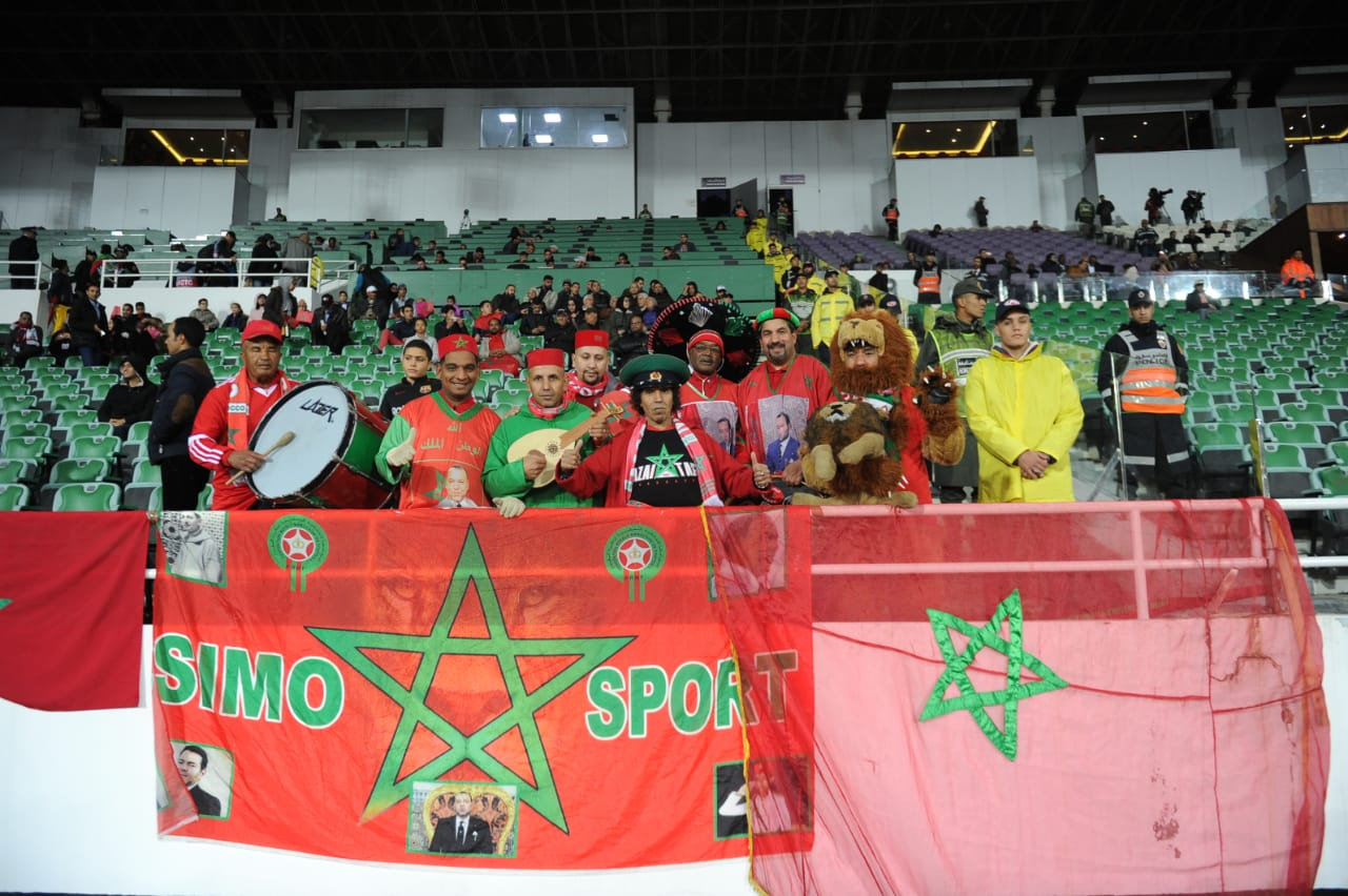 Photo of المنتخب المغربي يتعثر أمام موريتانيا بملعب مولاي عبد الله