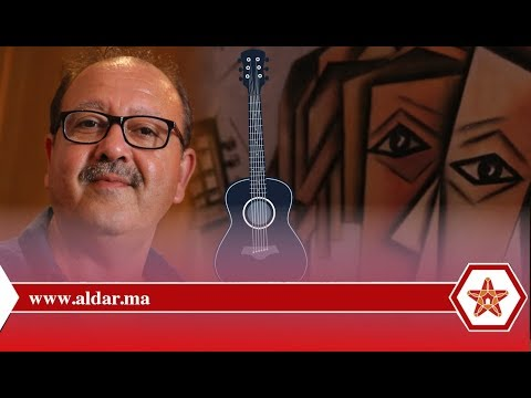 Photo of خاص: على القيثارة.. الموسيقار أحمد الكندوز يبدع