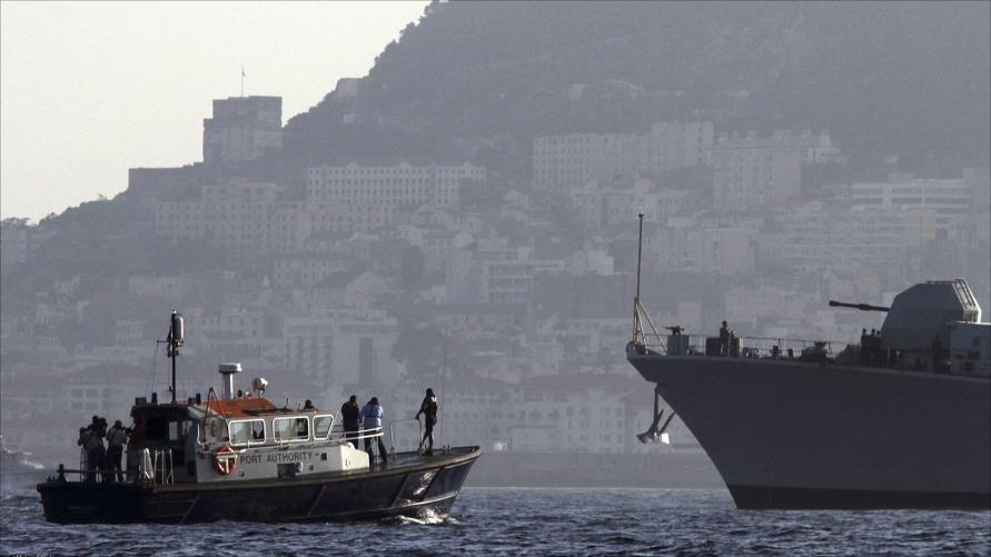 صورة المغرب يشدد مراقبة الملاحة البحرية بجبل طارق لمحاربة المخدرات