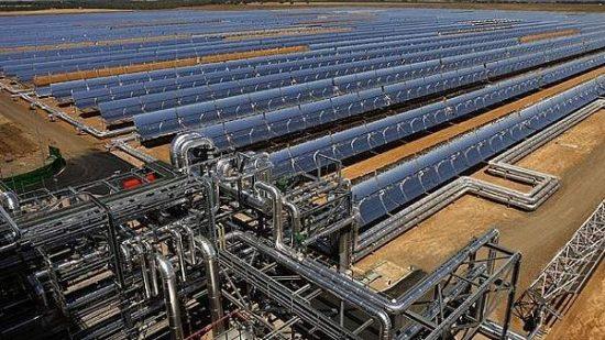 Photo of بالأرقام…ارتفاع في انتاج المغرب من الطاقة في عام 2019
