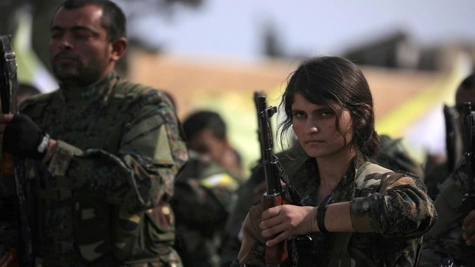 Photo of واشنطن تسحب قواتها من شمال سوريا ودمشق تنشر جيشها على الحدود التركية بالاتفاق مع الأكراد