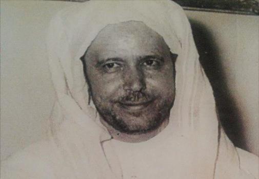 Photo of عبد الله كنون: رائد التعريف بالنبوغ المغربي في الفكر والأدب