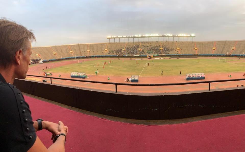Photo of رونار تابع مباراة الوداد مباشرة من السنغال