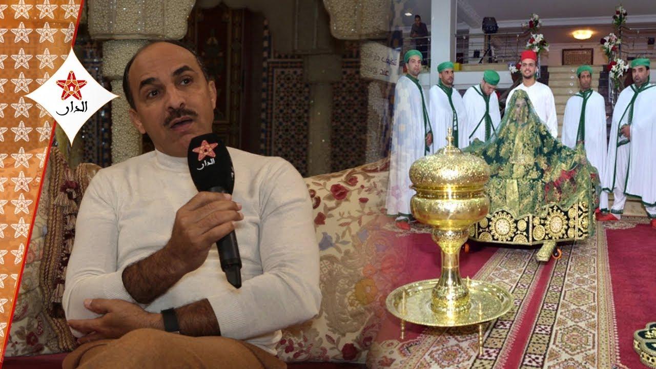 """صورة الحاج عبد المغيث: """"تنكافت تميعات بزاف.. والأخت ديالي كانت خدامة عندي"""""""