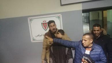 صورة عاجل.. القبض على متورطين في توريج الكوكايين و 270 قرص للإكستازي