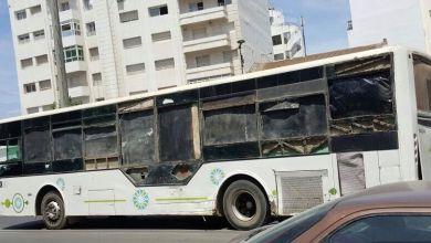 صورة حل أزمة النقل الحضري بالقنيطرة سيتم بالوسائل القانونية