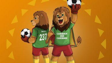 """صورة """"تارا""""..تميمة نهائيات كأس أفريقيا للمحليين"""