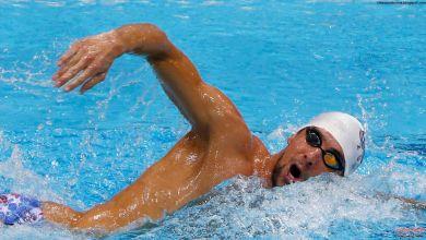 صورة رياضة السباحة: تمرين مثالي لإنقاص الوزن وتعزيز الصحة النفسية والجسدية