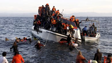 صورة الهجرة غير النظامية..سنة 2020 تنطلق على وقع مآسي