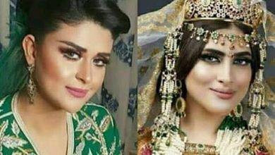 Photo of بالصورة.. جمهور سلمى رشيد وأمينة كرم يكشفان عن الشبه بينهما