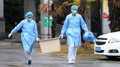 Photo of رقعة المرض تتسع.. فيروس كورونا الجديد يقتل أول طبيب في الصين
