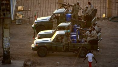 "Photo of عناصر أمن سودانيون ينفذون ""تمردا"" احتجاجاً على خطة مكافآت مالية"